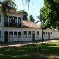 Les jolies maisons coloniales