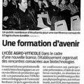 2èmes rencontres biotechnologiques - 19 novembre 2010