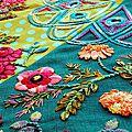 Bohemian Flowers II