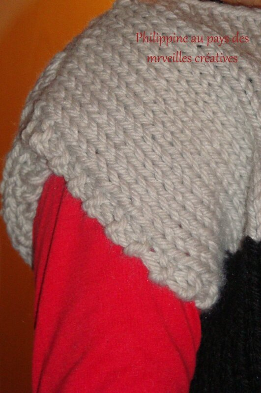 Pull rouge (4)