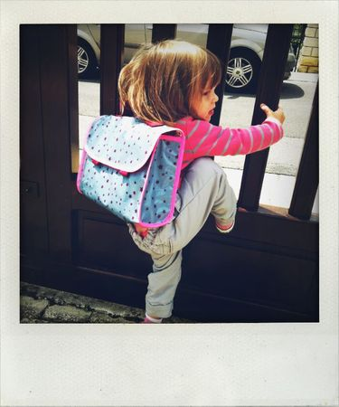 cartable Louise 1
