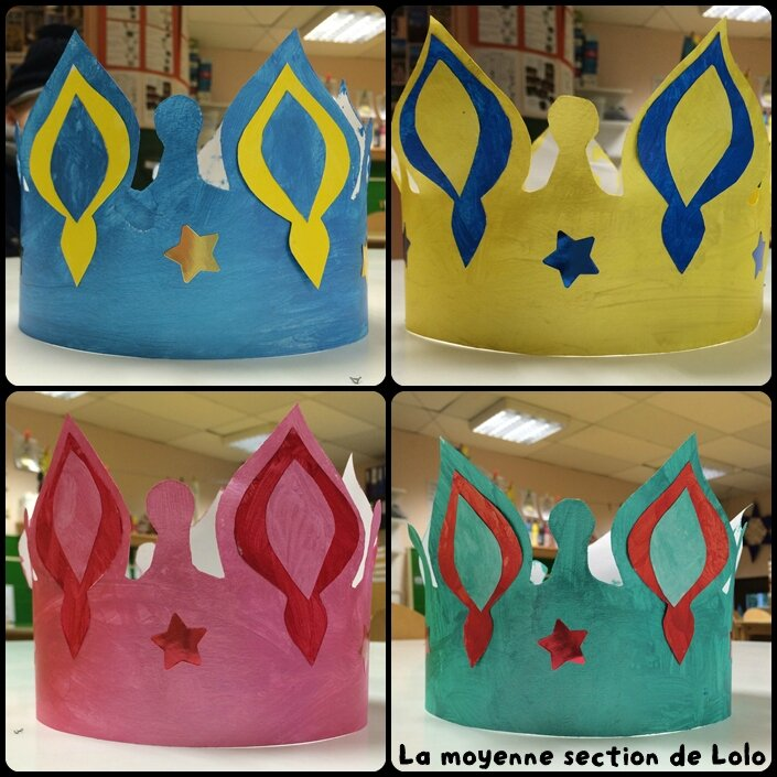 COURONNE RUSSES