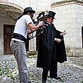Tournage vidéo promo pour la maison de la magie - robert-houdin à blois (41)