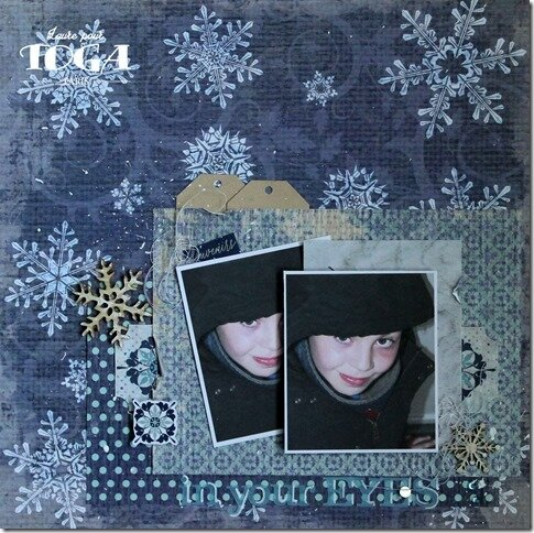 PAGE IN YOUR EYES_Let It Snow-DT Toga Laure