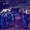 Visite de la mine de charbon