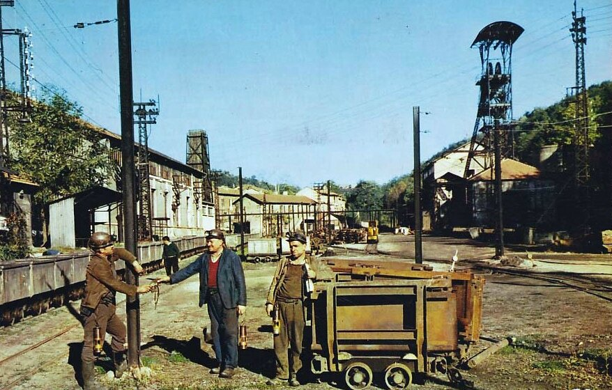 Decazeville (Aveyron)