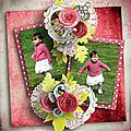 Summer Candy - Kit by Angel's Designs & Moosscraps