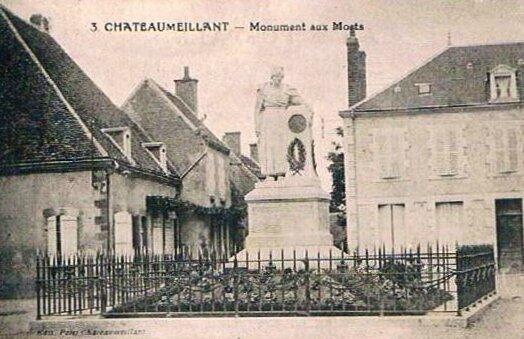 Châteaumeillant (2)