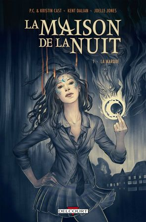 La maison de la nuit tome 1