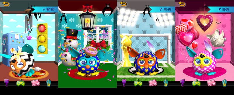 Furby Boom Application 27