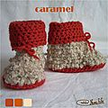 chaussons bebe bottes 03