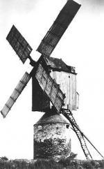Énergie éolienne (mécanique)