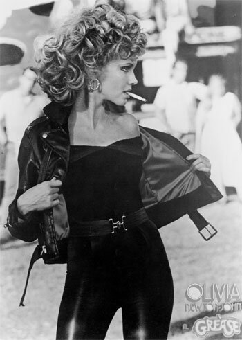 Grease défi
