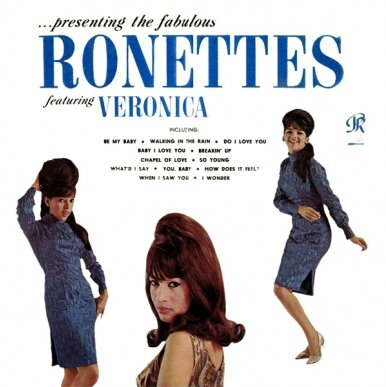 the_ronettes_featuring_veronica