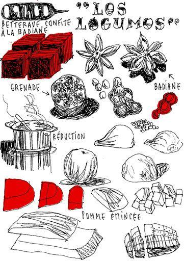 Cuisine corsaire en baie de cancale du bruit c t cuisine - Cuisine corsaire cancale ...