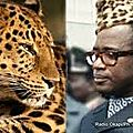 Kongo dieto 814 : mobutu ye nlongi'a kongo !