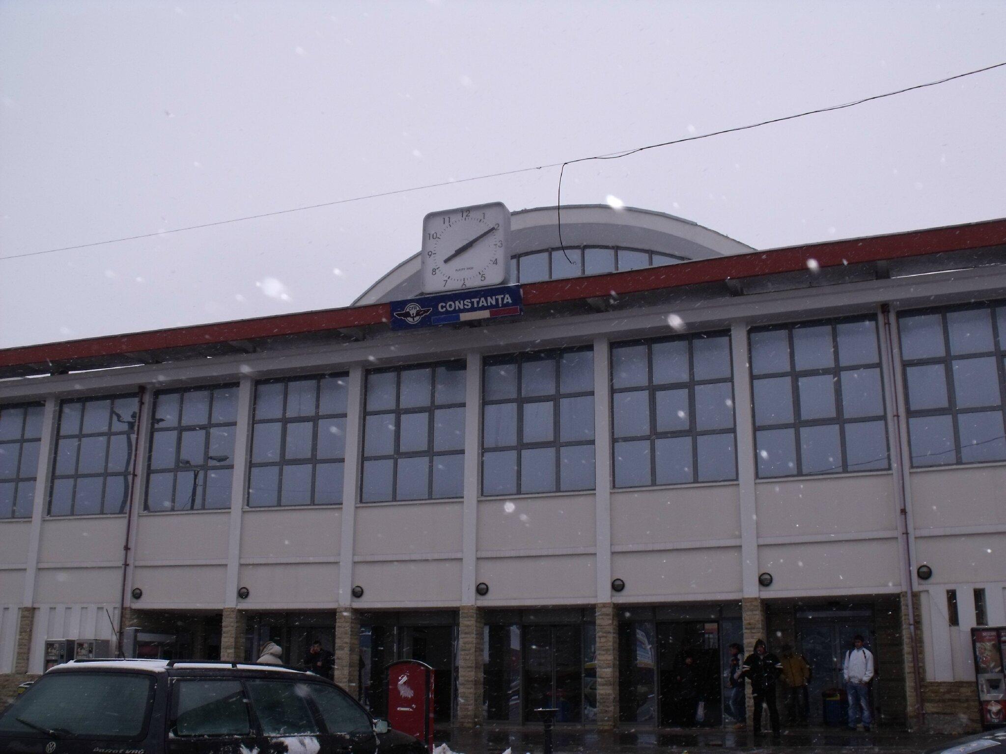 Constanta (Roumanie) BV