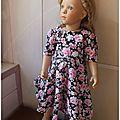 Nouvelles tenues pour les poupées finouche