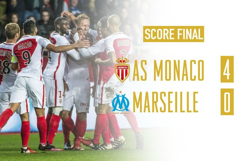 but monaco marseille resume monaco marseill