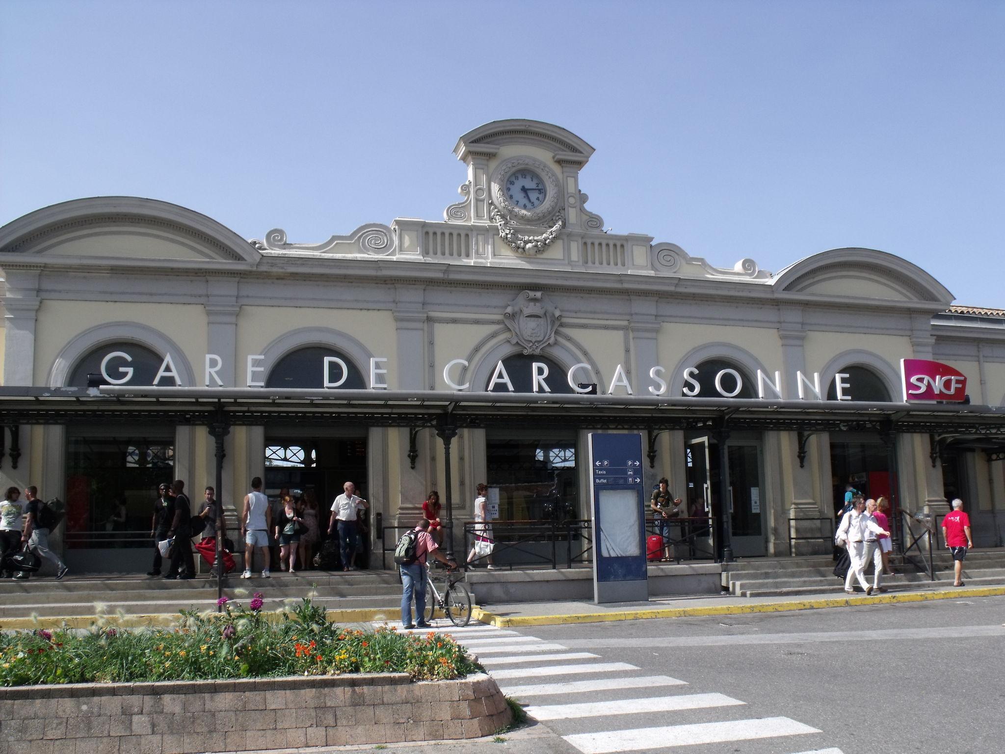 Carcassone (Aude)