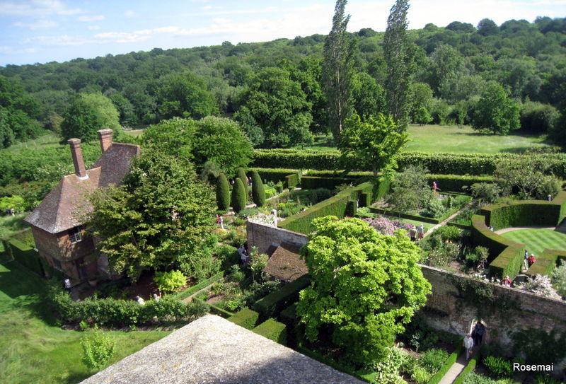 Sissinghurst Castle - Kent