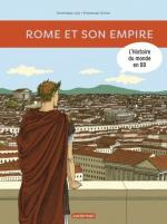 Rome et son empire couv