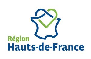 Logo: les hauts de France