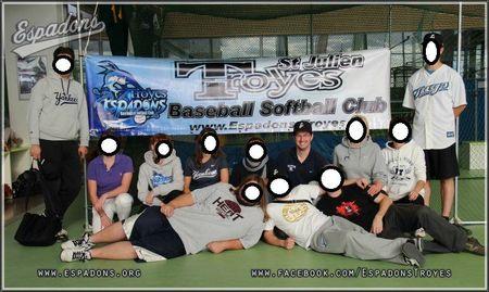 jb base-ball