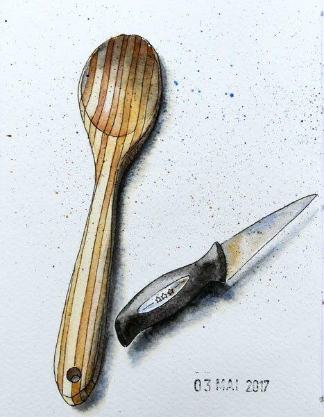 03 - Utilisés tous les jours à la cuisine