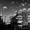 Centre ville de dunkerque février 2016
