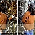 Maïa sweater