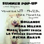 SUMMERPOPUP Monette 1