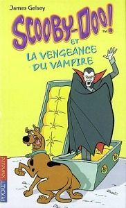 scooby-doo la vengeance du vampire