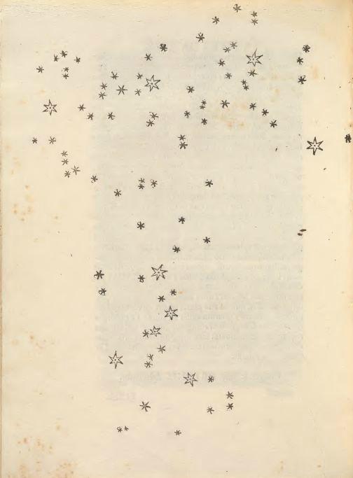 galileo sidereus nuncius pleiades