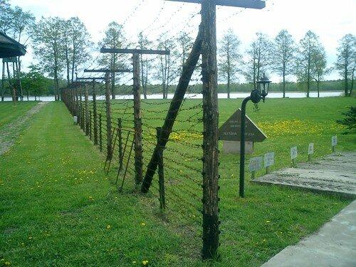 Bienvenue au Gruto Parkas!!
