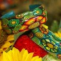 bracelets jungle