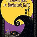 L'étrange noël de monsieur jack (manga) - jun asuka