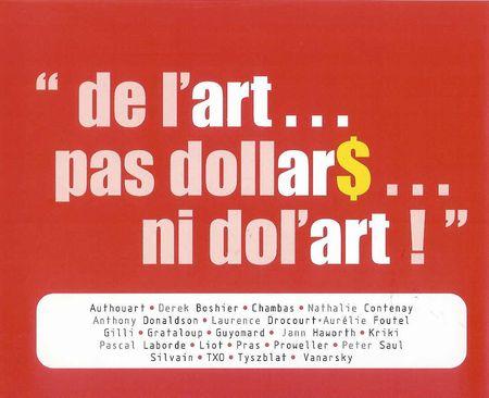 De_l_art_pas_dollar_