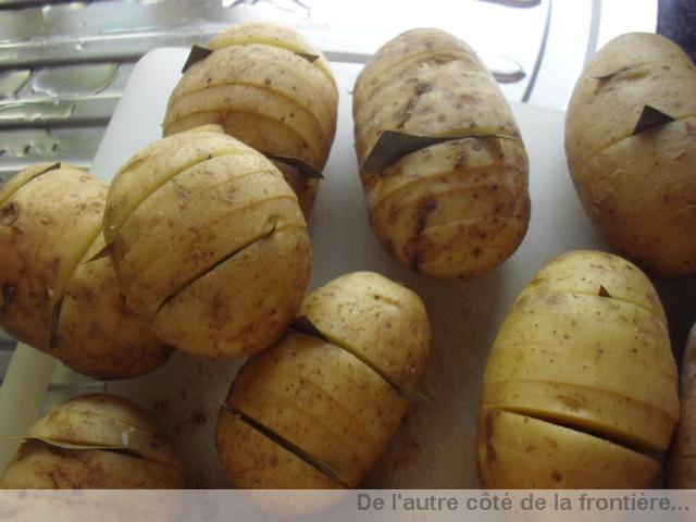 Pommes de terre hasselbach de l 39 autre c t de la - Conserver les pommes de terre ...