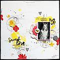 Sweet love | voyage hdp sur l'île de la dt