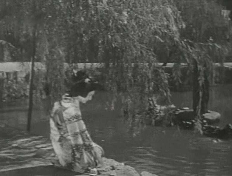 CanalBlog Cinema Setsuko Hara Atarashiki Tsuchi004