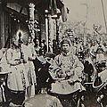L'empereur khai dinh