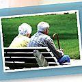 Le gel des pensions de retraite !!!