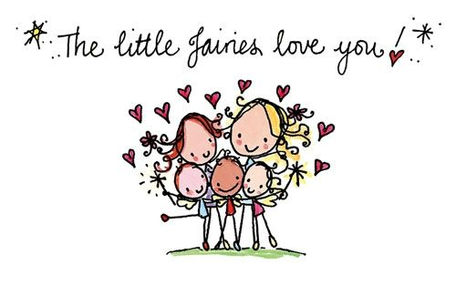 the little fairies love you-500x500