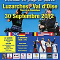 highland games de luzarches: une belle affiche avec 5 bockers