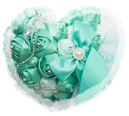 handmade-tiffany-blue-bouquet-beaded-rose-pearl-and-brooch-bridal-bouquets-artificial-flower-bridal-bouquet-bouquet