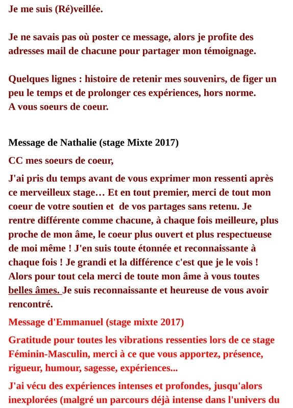 COMMENTAIRES-2