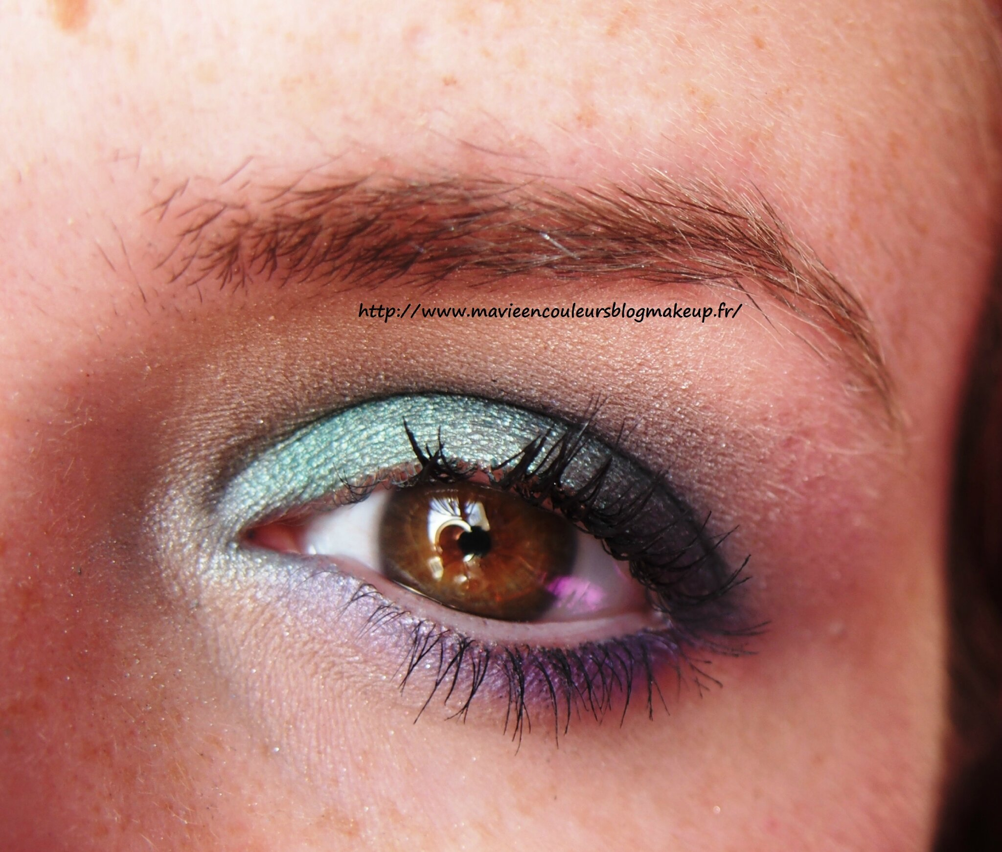 EOTD n°101:girl's night out.