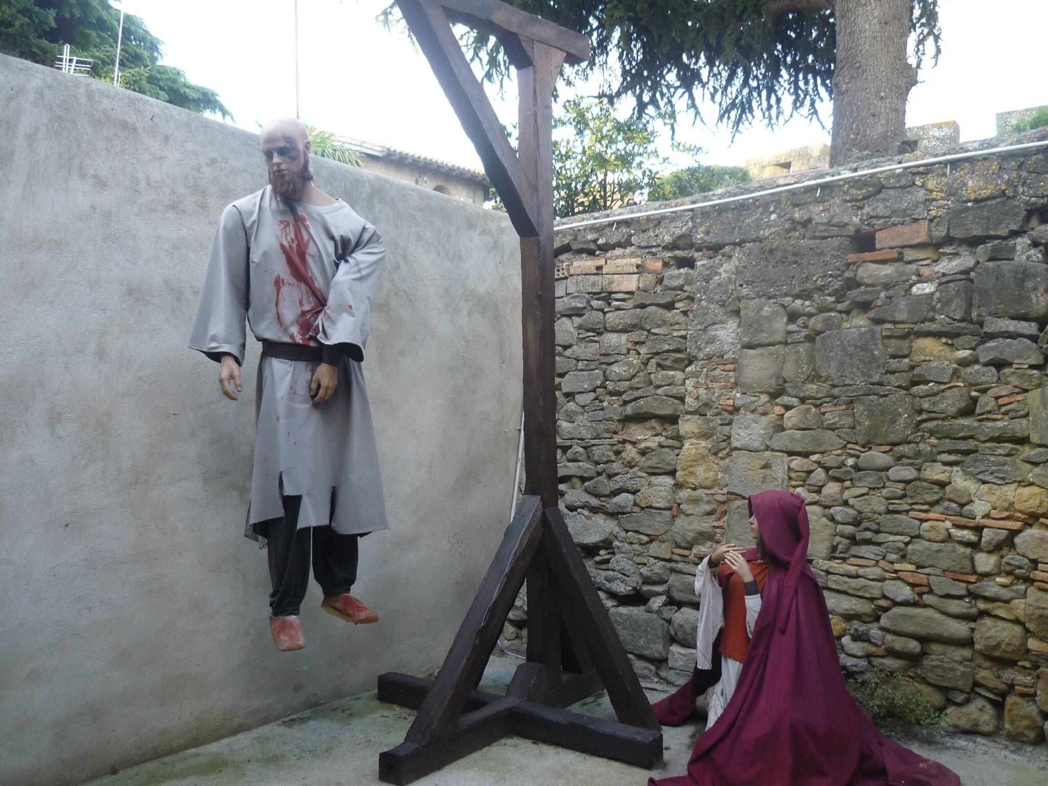 CARTHAGE قرطاج: Inquisition : Tortures et Gnocide des