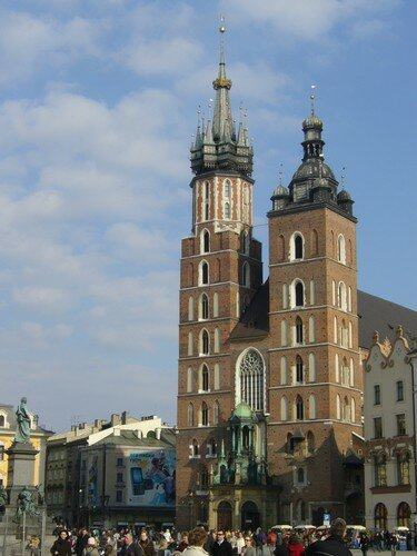 Cracovie 127